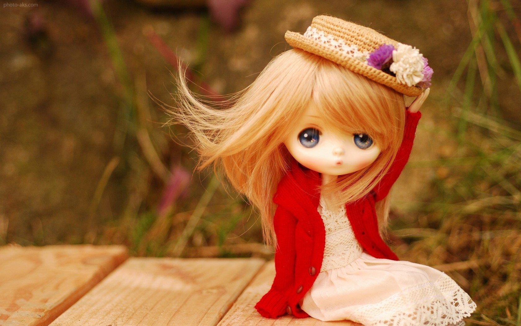 beautiful doll hd wallpaper 1680x1050