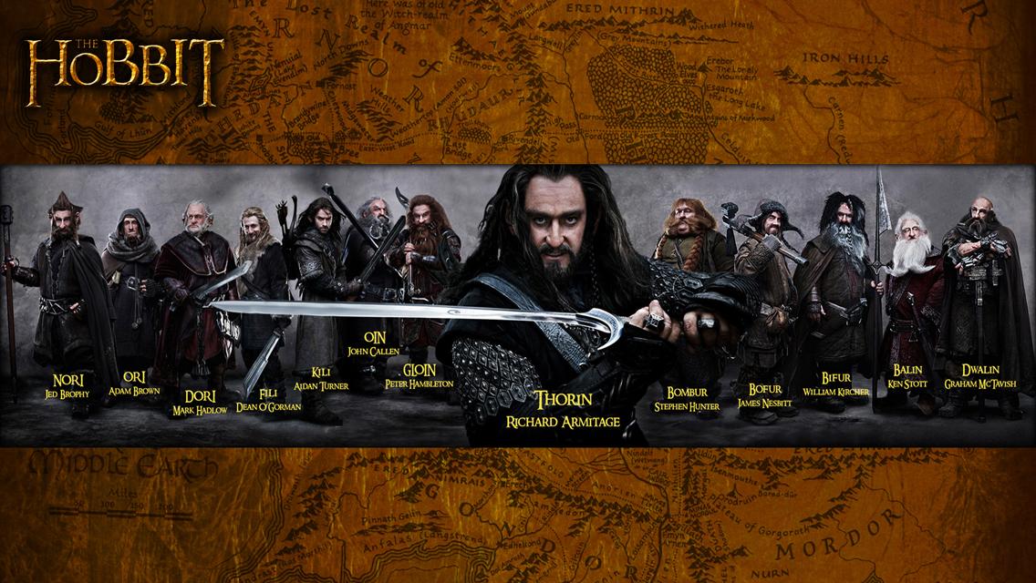 the hobbit hd wallpaper04jpg 1136x640