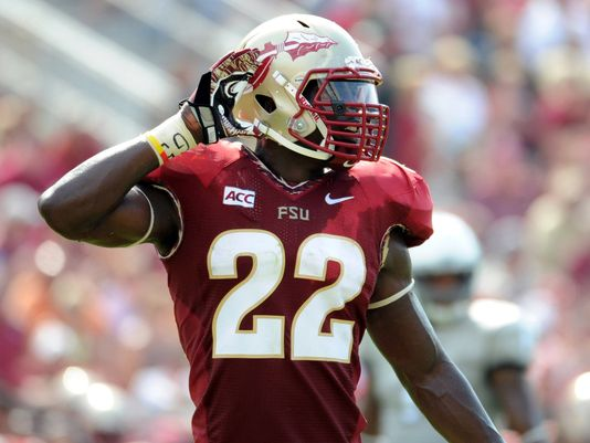 Florida State linebacker Telvin Smith could hear the call Saturday of 534x401