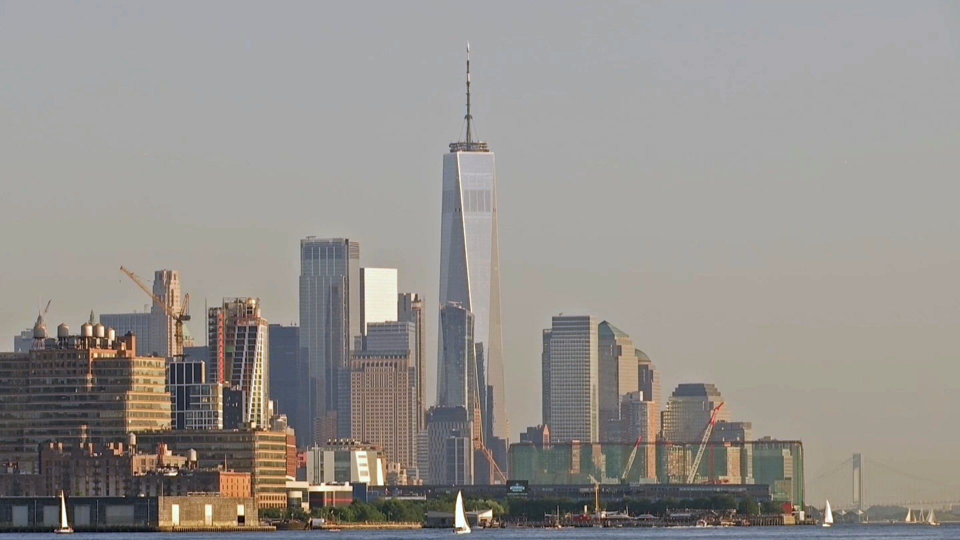 Whats Behind the Skyscraper Boom Changing NYCs Skyline 1920x1080