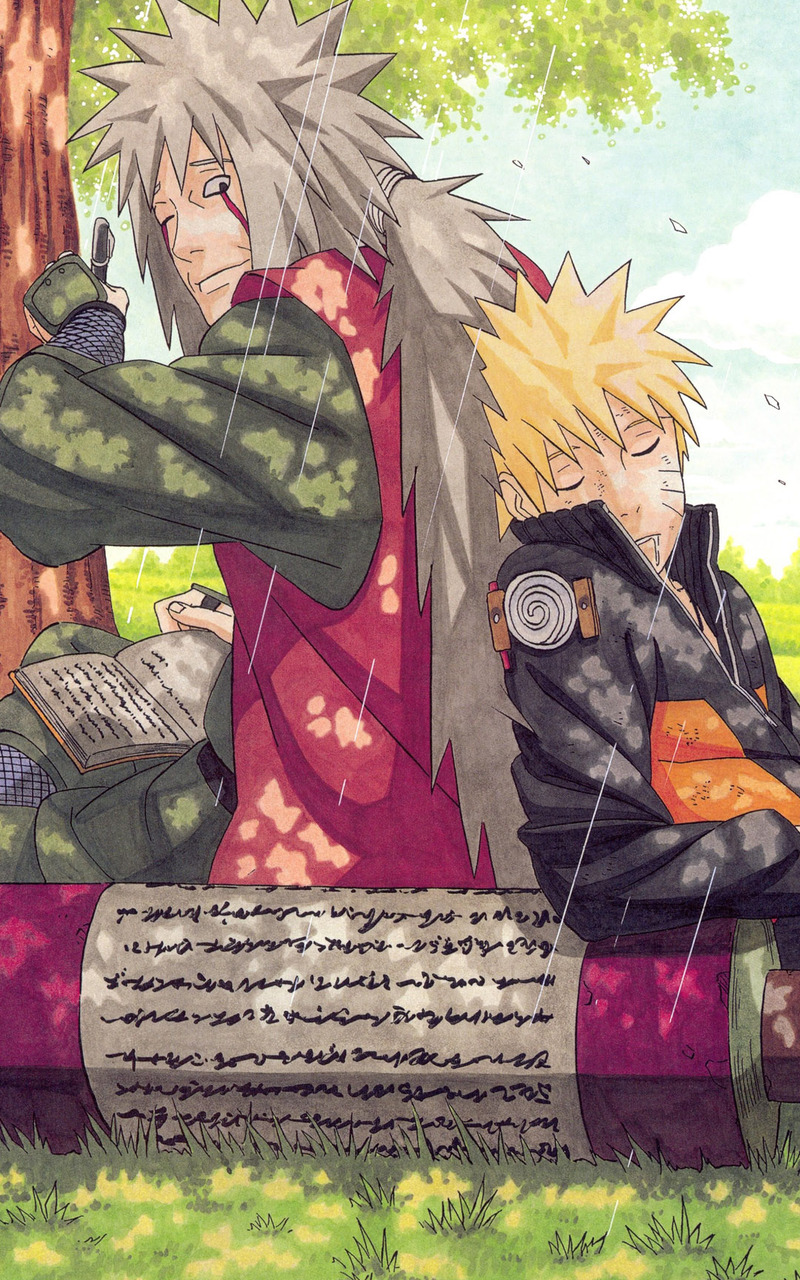 Naruto Shippuden Wallpapers For Cell Phone 800x1280