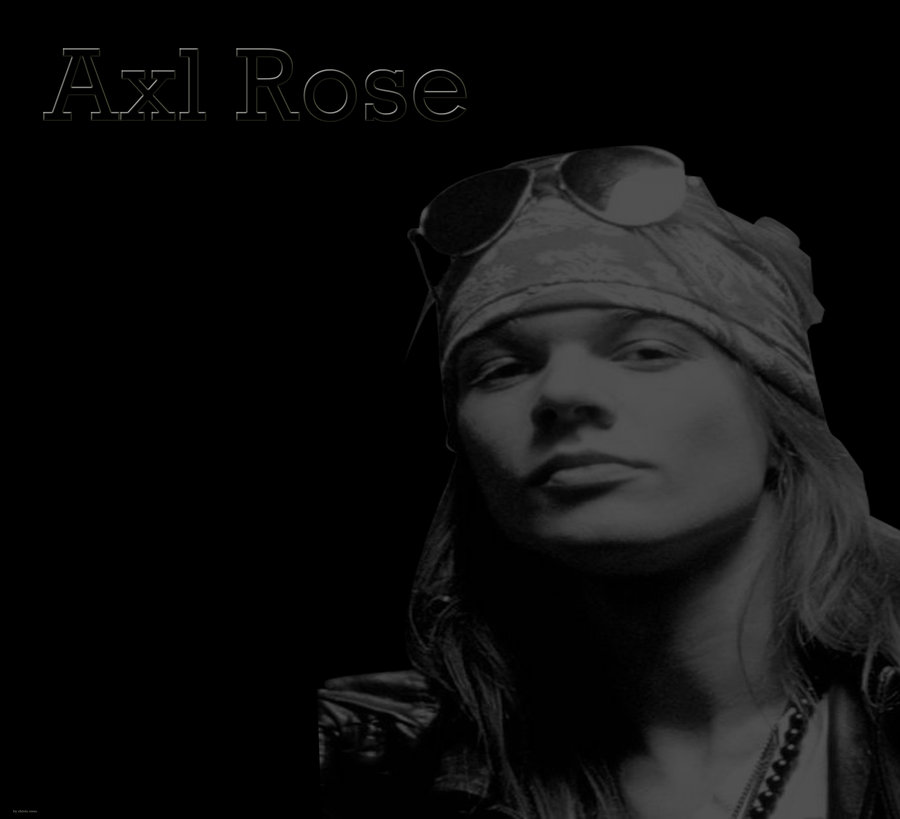 axl rose wallpaper - photo #20