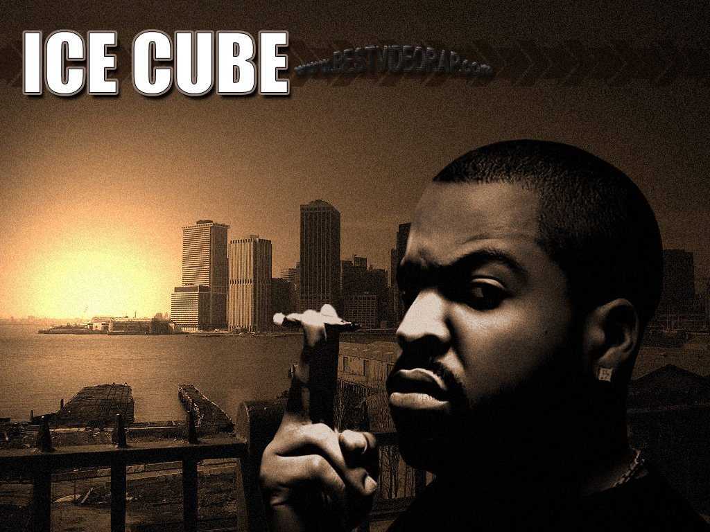 Ice Cube Wallpapers Download Video Hip Hop 2010 1024x768