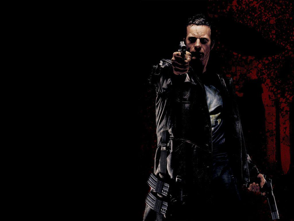 The Punisher Iphone 4 Wallpaper Pictures