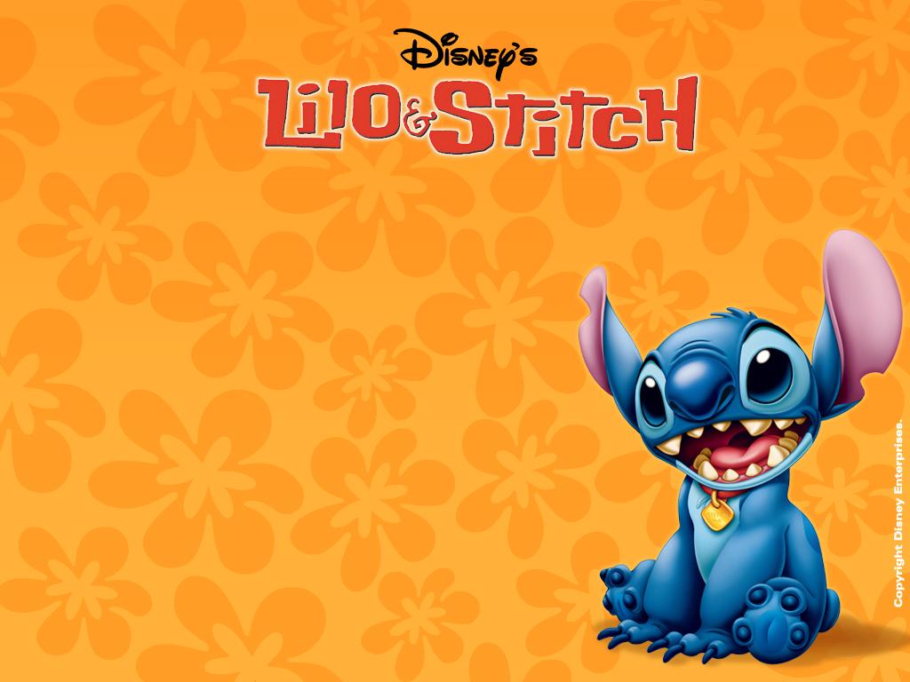 Lilo and Stitch Lilo Stitch film cinema 497 993 wallpapers 1024x768