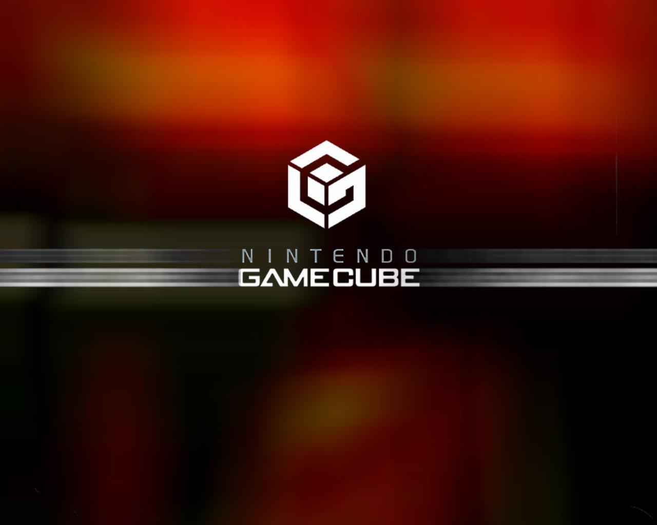 Gamecube wallpaper