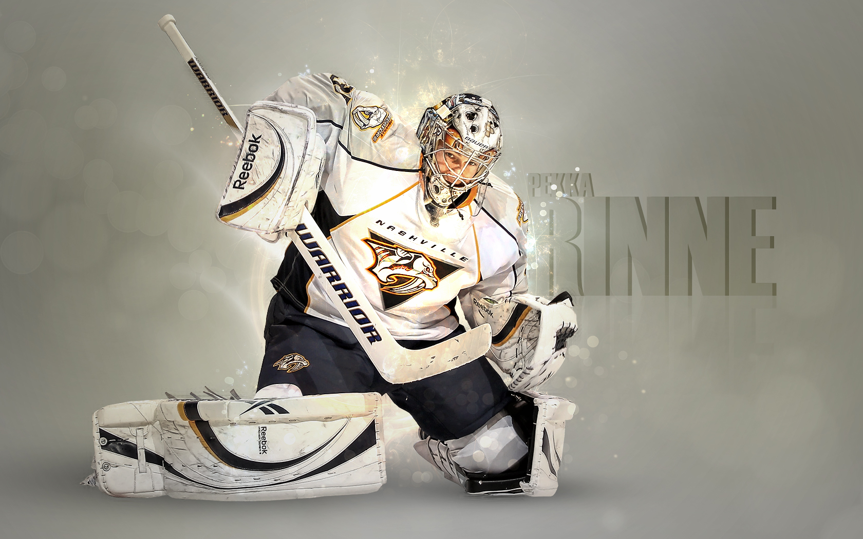 33 images about hockey on We Heart It See more about pekka rinne 1680x1050