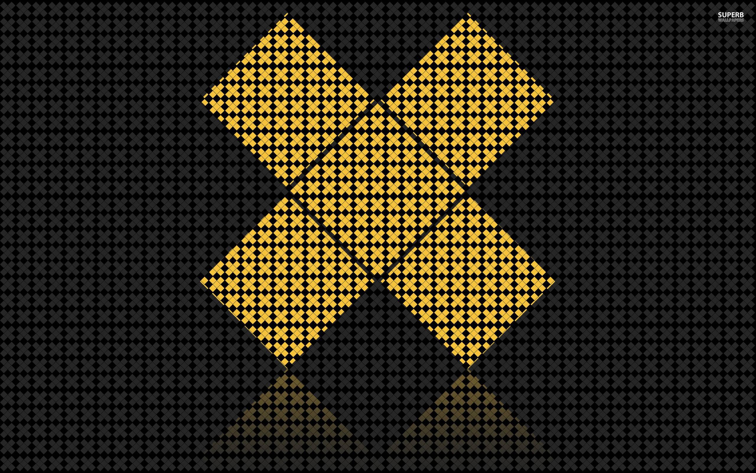 Yellowcard Wallpapers 2560x1600