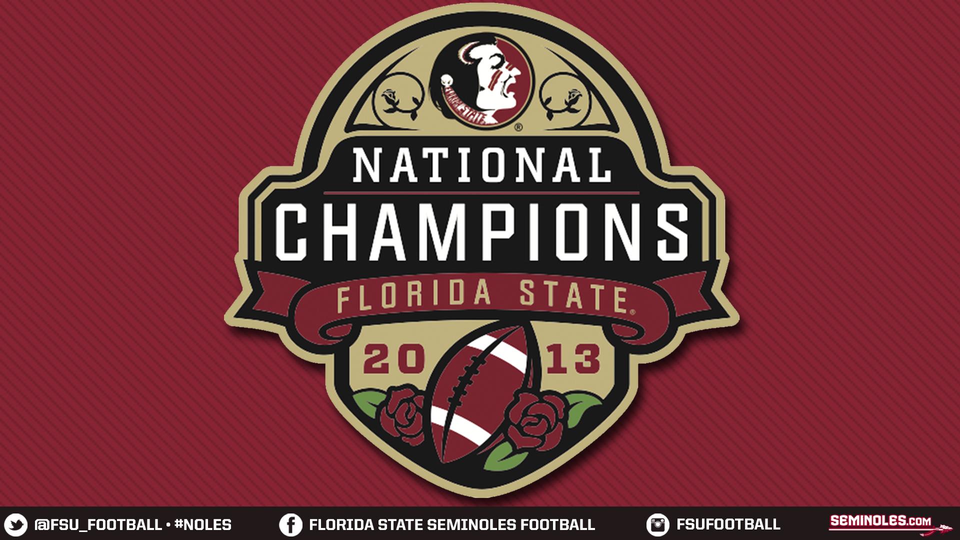 Cool Fsu Football Logo Florida state wallpaper 1920x1080