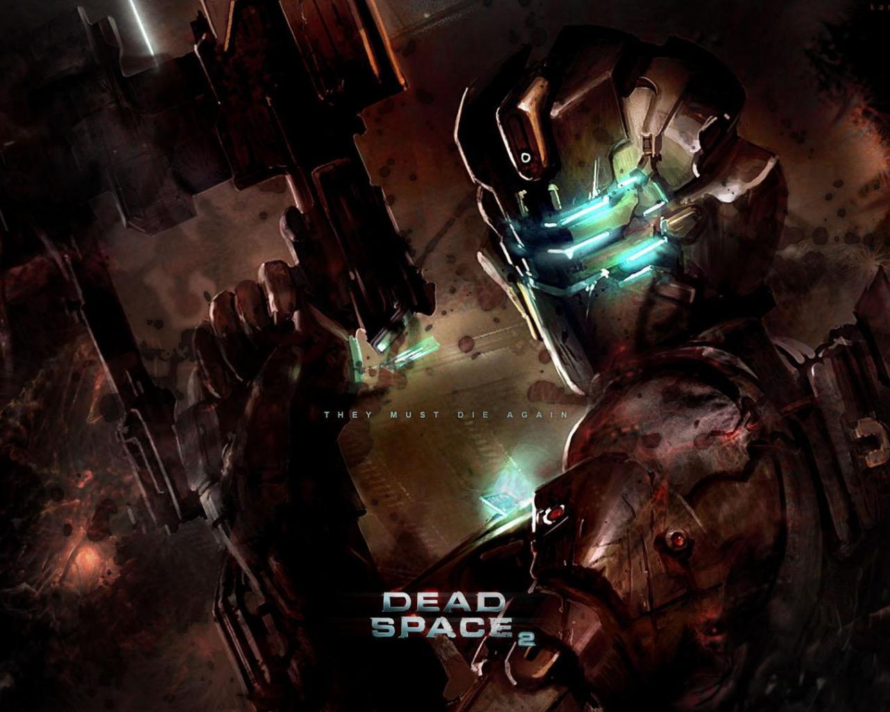 DEAD SPACE 2 WALLPAPER   57813   HD Wallpapers   [wallpapersinhqpw 1280x1024