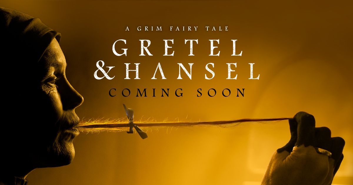 GRETEL HANSEL Official Site 1200x630