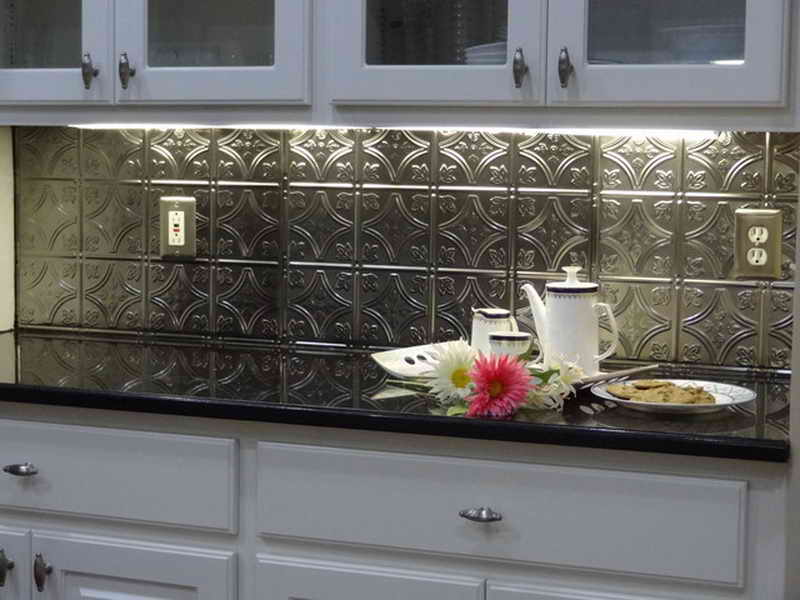 Kitchen Wallpaper Ideas Waterproof Wallpaper for Bathrooms Kitchen 800x600