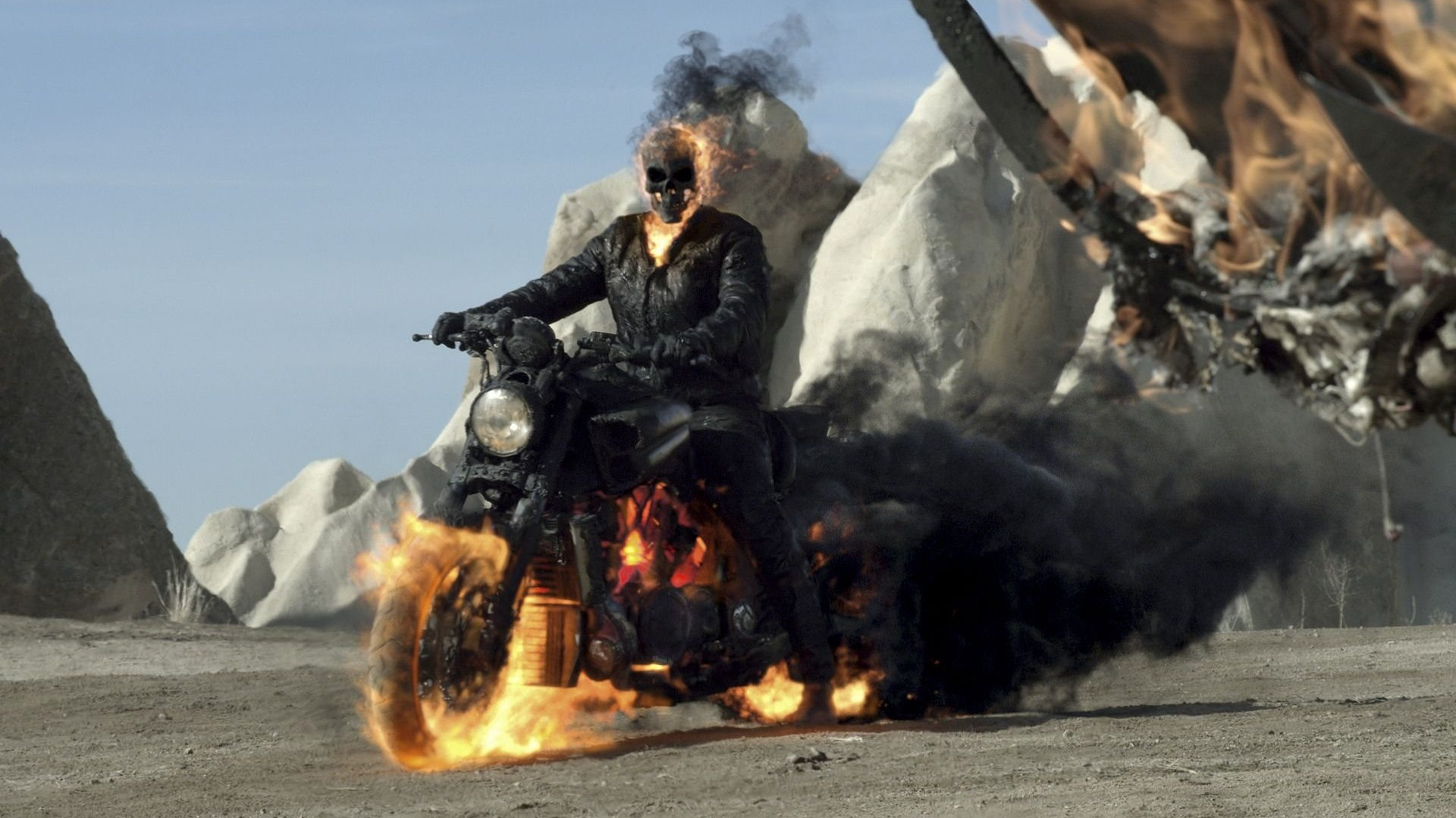 Ghost Rider 2   High Definition Wallpapers   HD wallpapers 1920x1080
