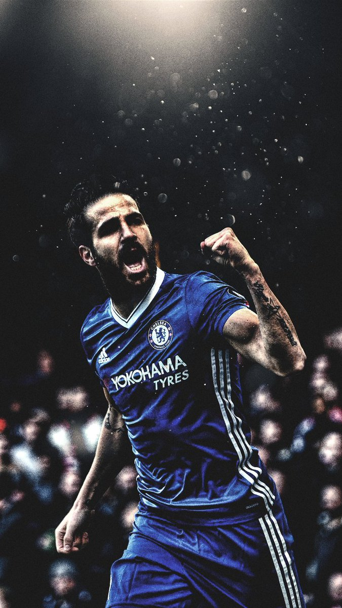 Footy Wallpapers on Twitter Cesc Fabregas iPhone wallpaper RTs 675x1200
