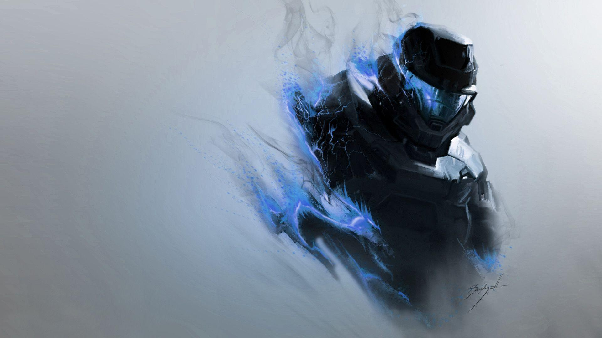 Halo Spartan Wallpapers 1920x1080