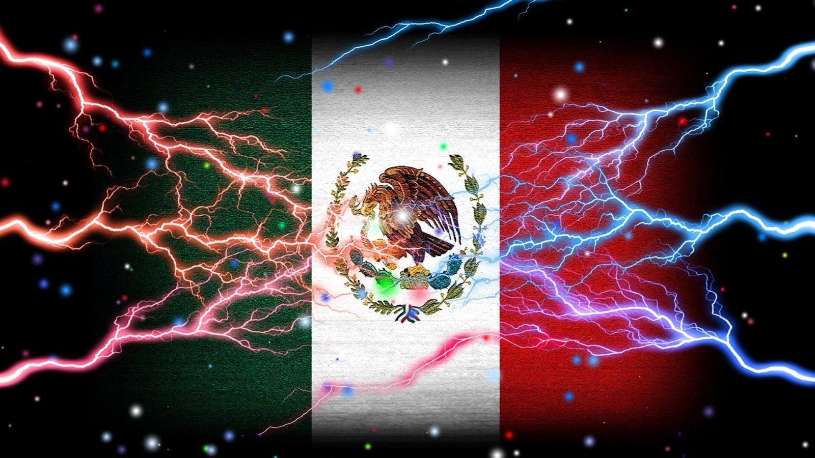 Pin by Bradleythomasloefler on comicks Pinterest Mexico flag 1600x900