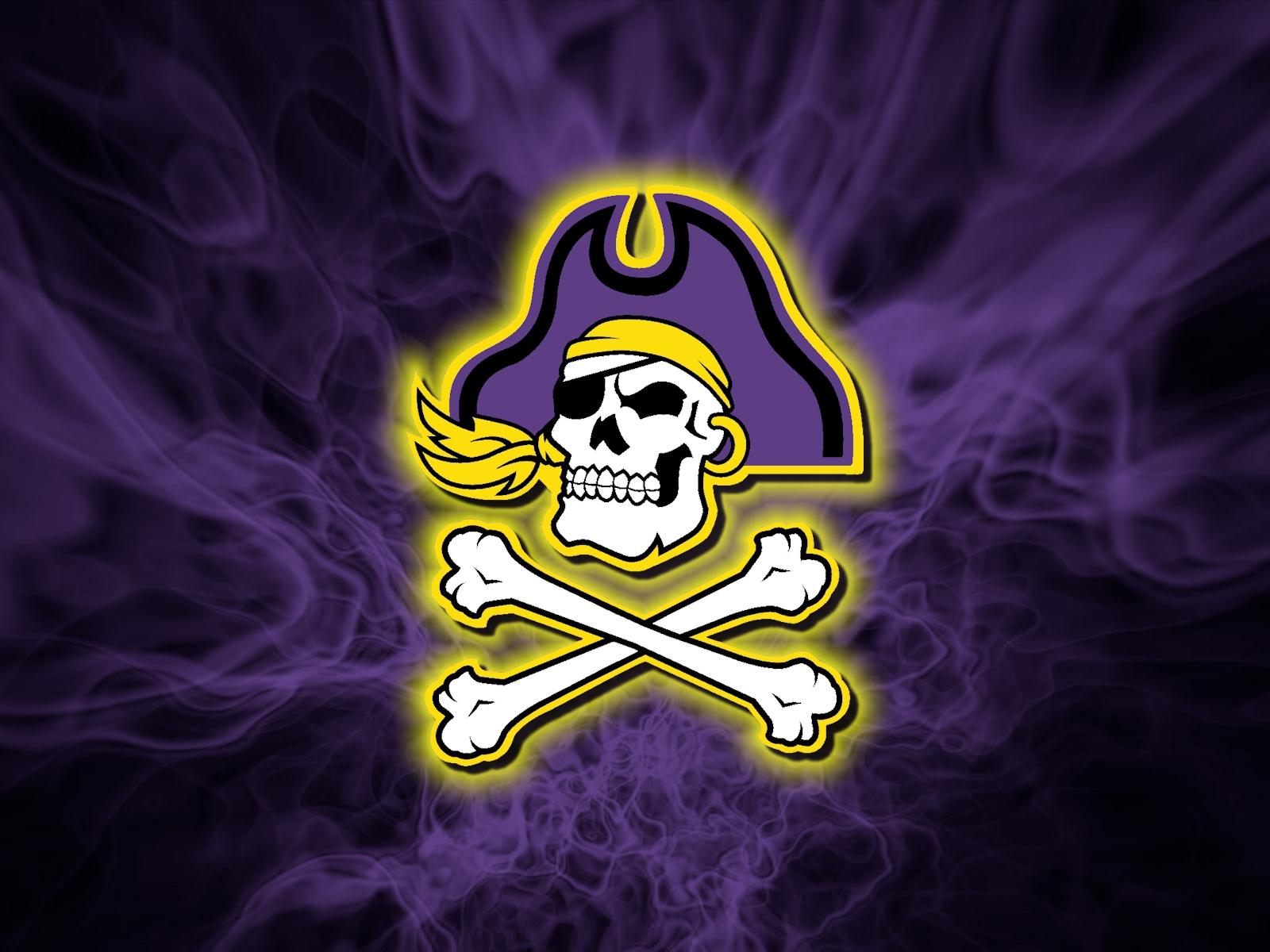 ... pirates wallpaper 1000 x 288 jpeg 65kb ecu pirates 87 logo http