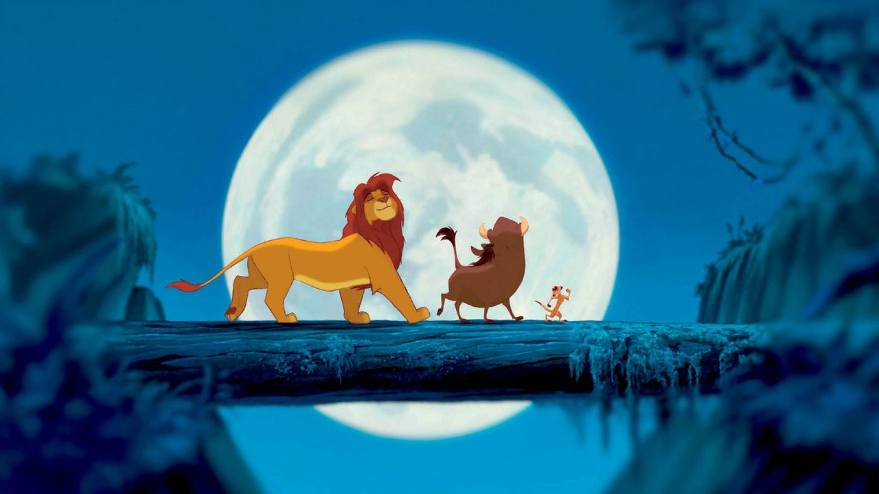 The Lion King 3D Wallpaper 1280x720 Wallpapers 1280x720 Wallpapers 1280x720
