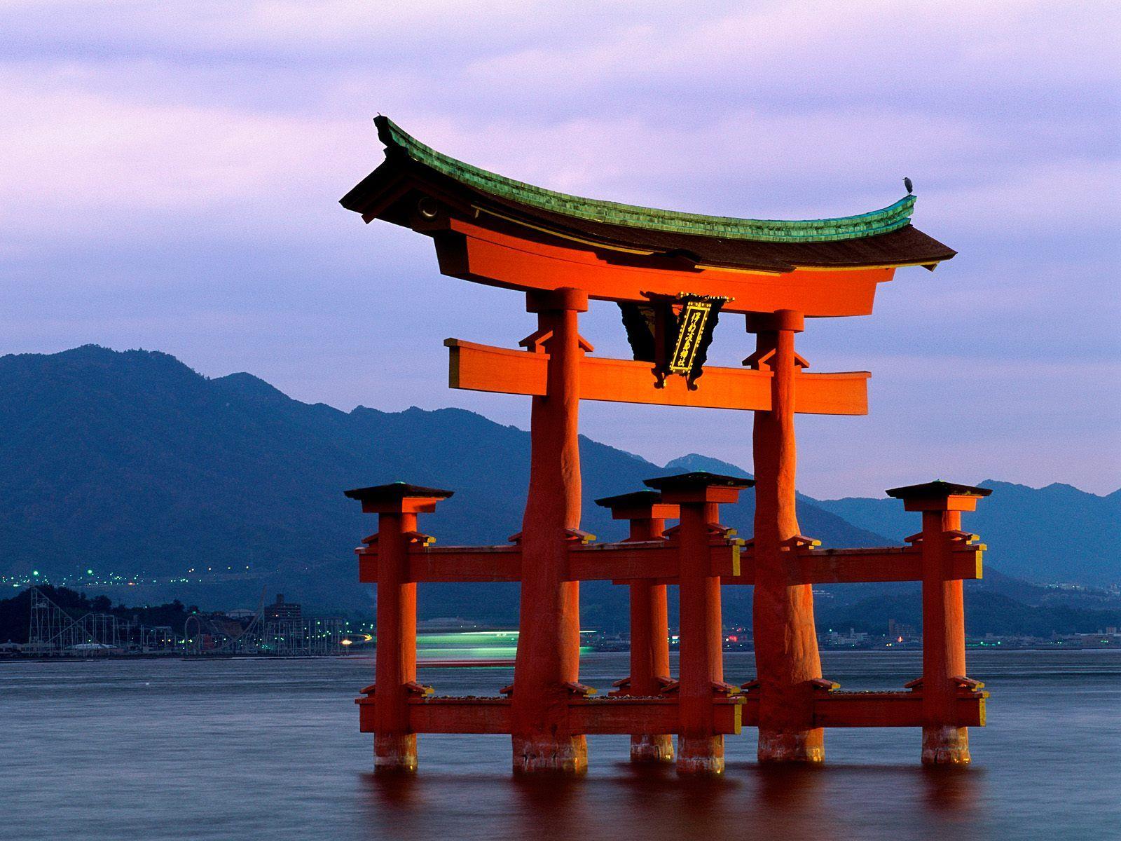 miyajima temple japan Miyajima Japan Japan Japan tourism 1600x1200