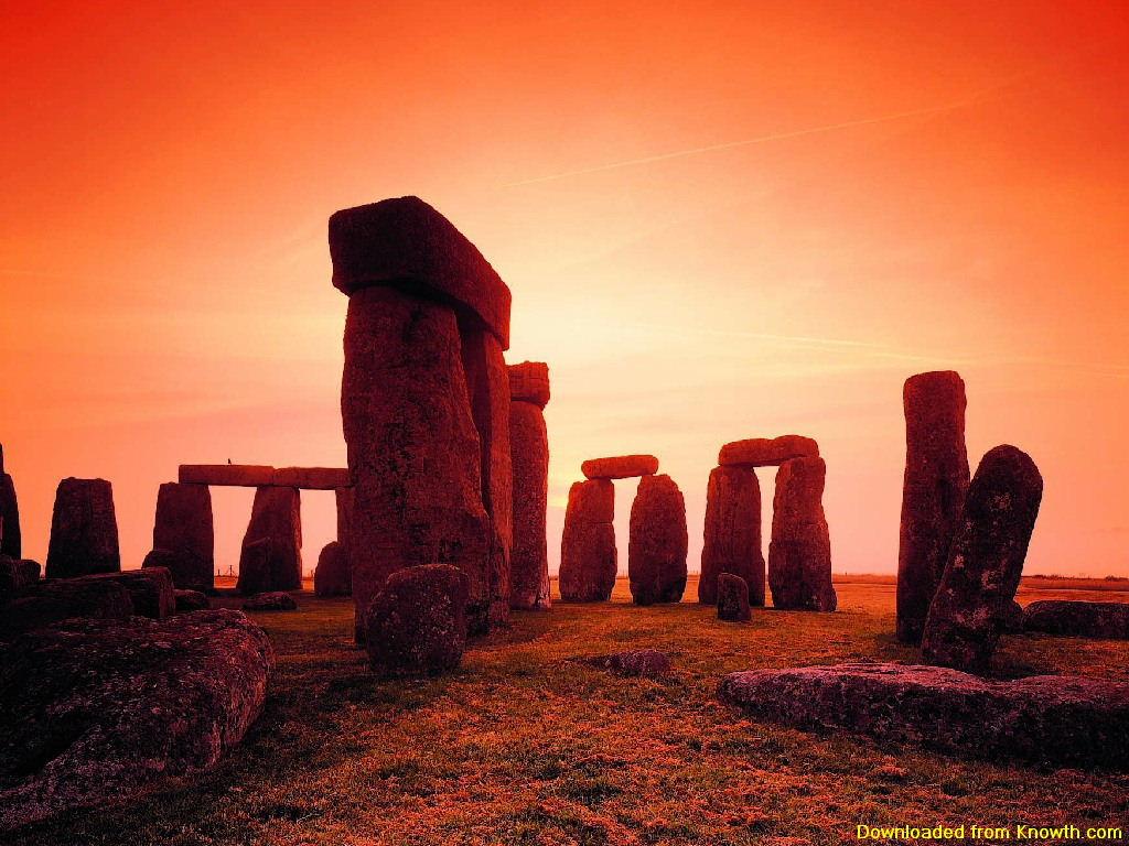 Stonehenge Wallpaper Stone Henge Background Images 1024x768