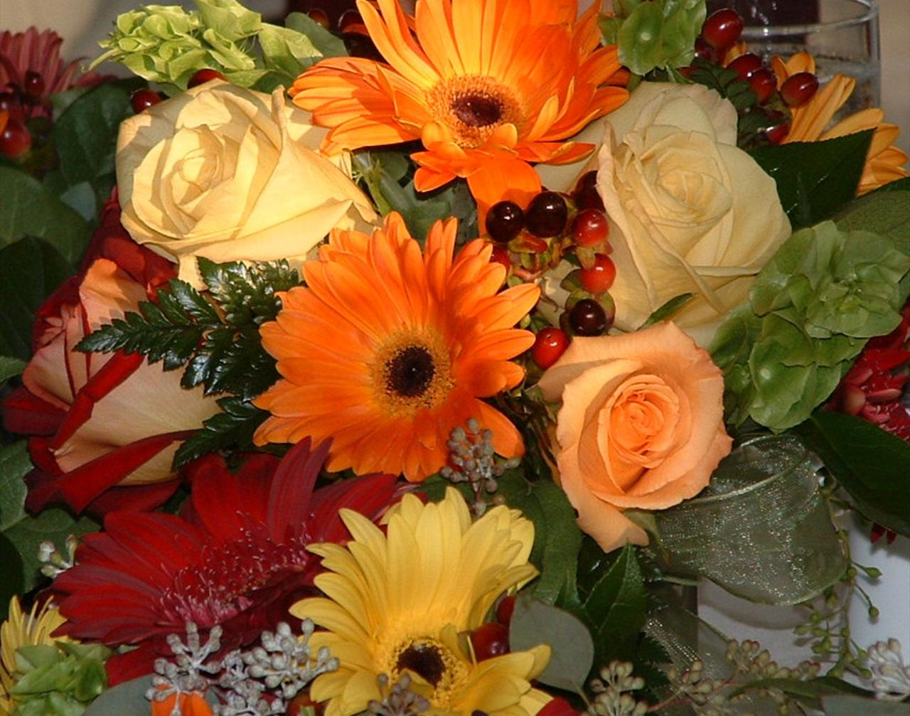 Autumn flower pictures for wallpaper wallpapersafari - Flowers that bloom in autumn ...