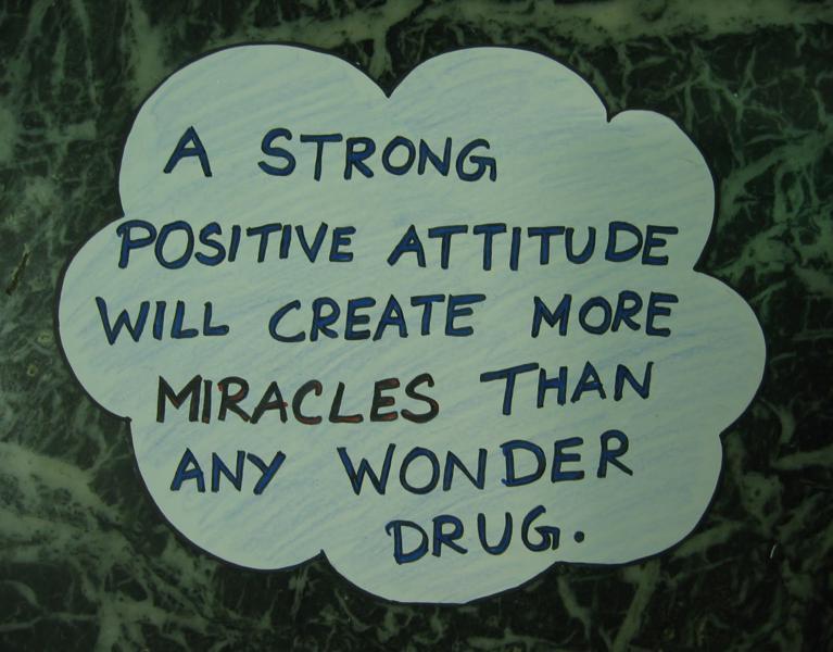 Positive Attitude Wallpapers Wallpapersafari