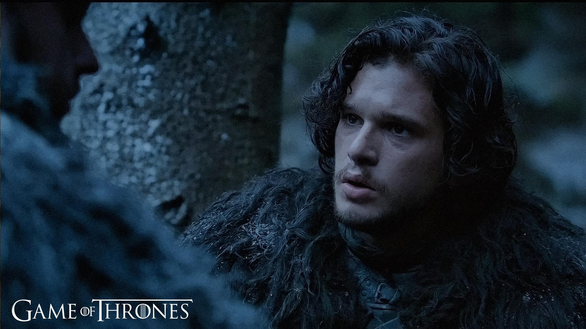 Free Download Game Of Thrones Jon Snow Wallpaper 218904 1920x1080