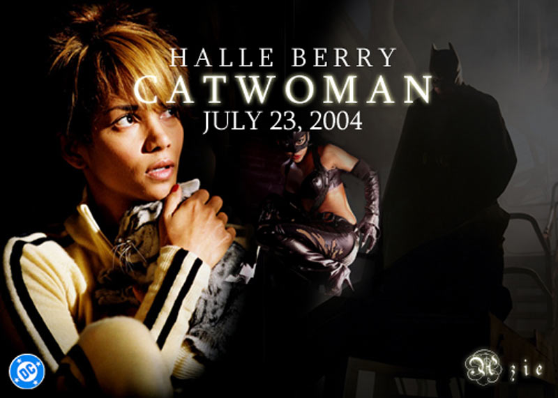 halle berry catwoman pictures Halle Berry Catwoman 800x571