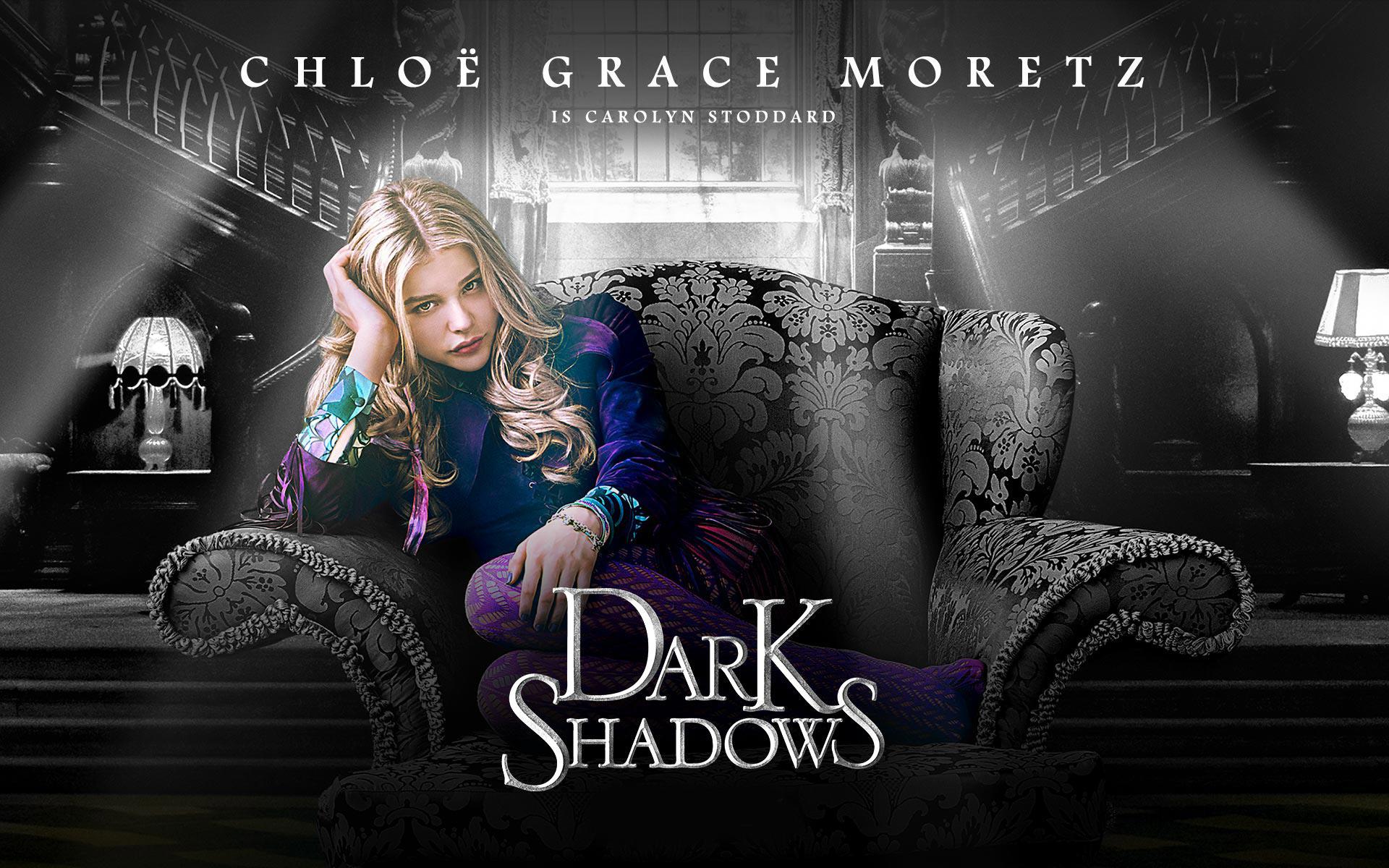 Chloe Moretz Dark Shadows Wallpapers HD Wallpapers 1920x1200