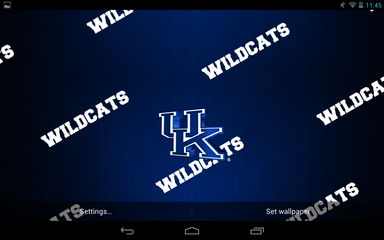 Kentucky Live Wallpaper HD   Android Apps on Google Play 1280x800