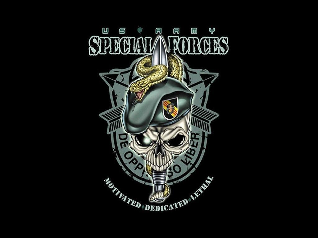 united states military forces United States Special Forces by 1024x768