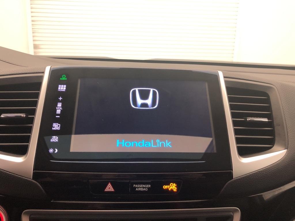 Pre Owned 2016 Honda Pilot Touring 4D Sport Utility Cicero 1024x768