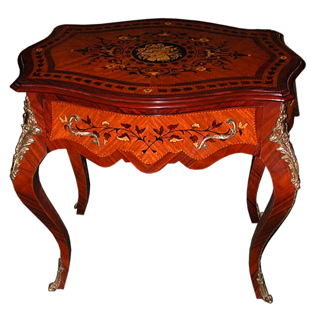 Art Nouveau Furniture for Pinterest 640x640