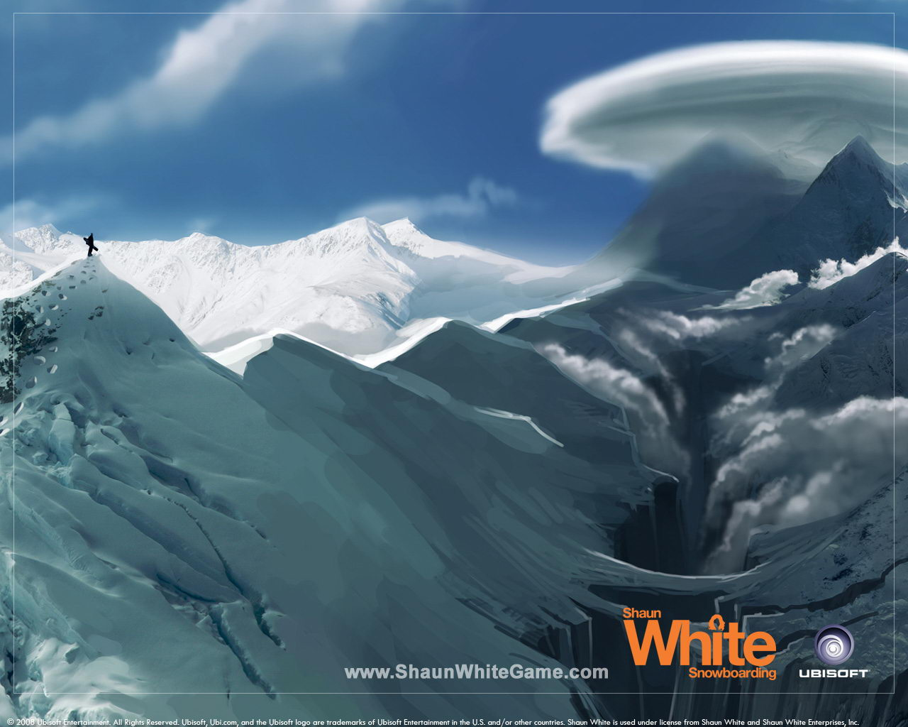 snowboarding wallpaper mountain peaks wallpaper mountain peaksjpg 1280x1024
