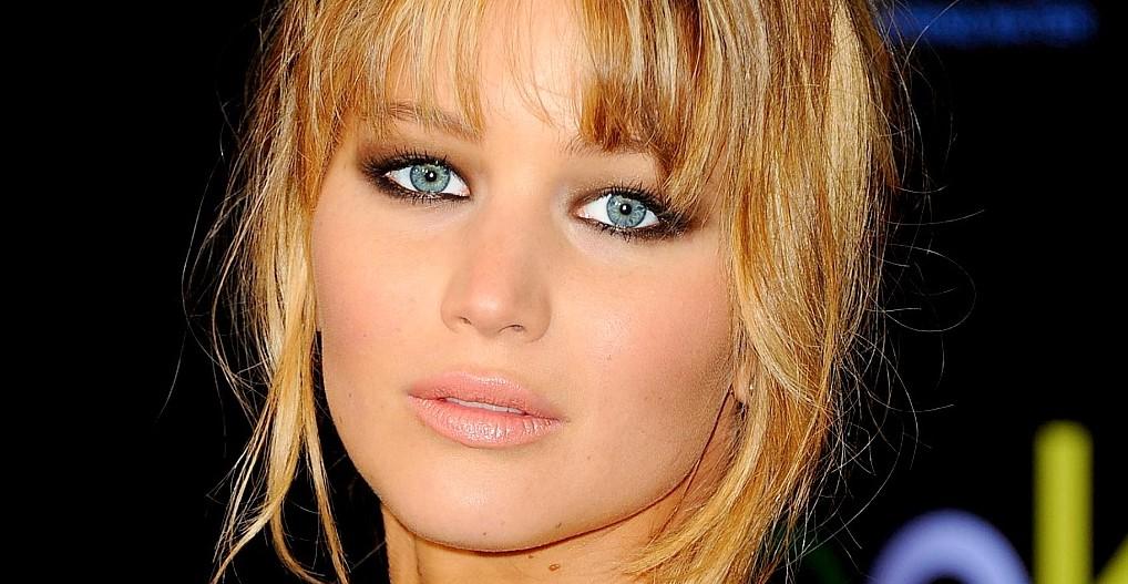 Jennifer Lawrence HD Wallpaper