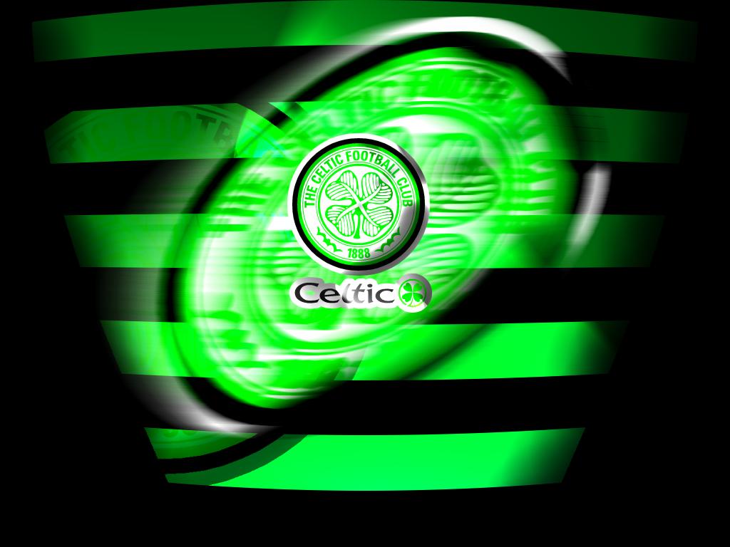 Celtic FC by LeRoidesRois 1024x768