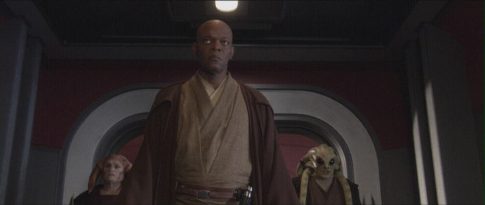 Free Download Mace Windu Images Star Wars Revenge Of The Sith Hd Wallpaper And 1599x677 For Your Desktop Mobile Tablet Explore 45 Mace Wallpaper Mace Wallpaper Mace Windu Wallpapers