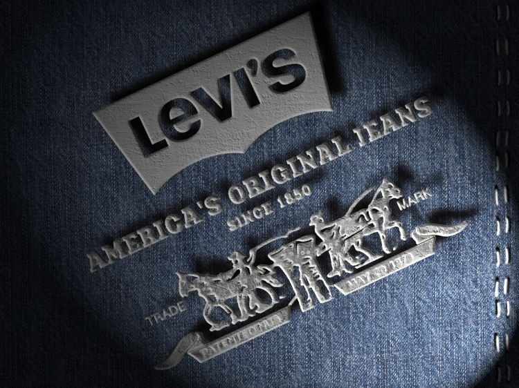 Wallpapers Brands   Advertising Wallpapers Levis Wallpaper N322440 750x562