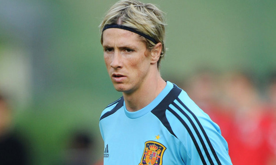 Fernando torres Profile Bio and Pictures 2012 959x575