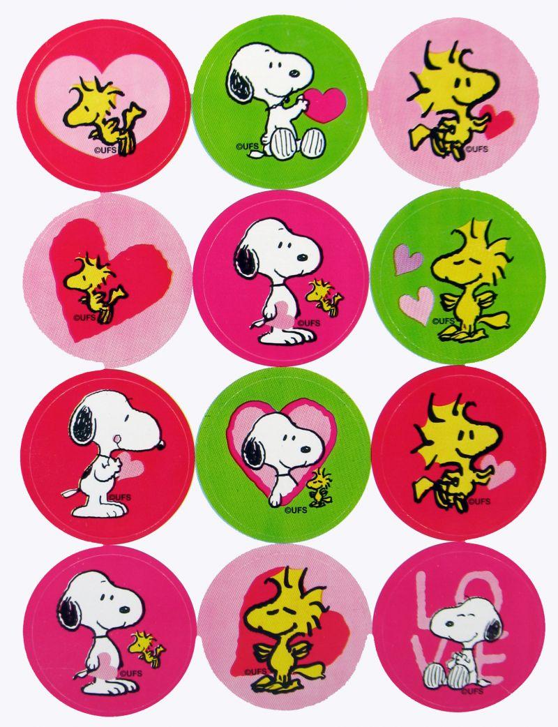 peanuts valentine clip art - photo #38