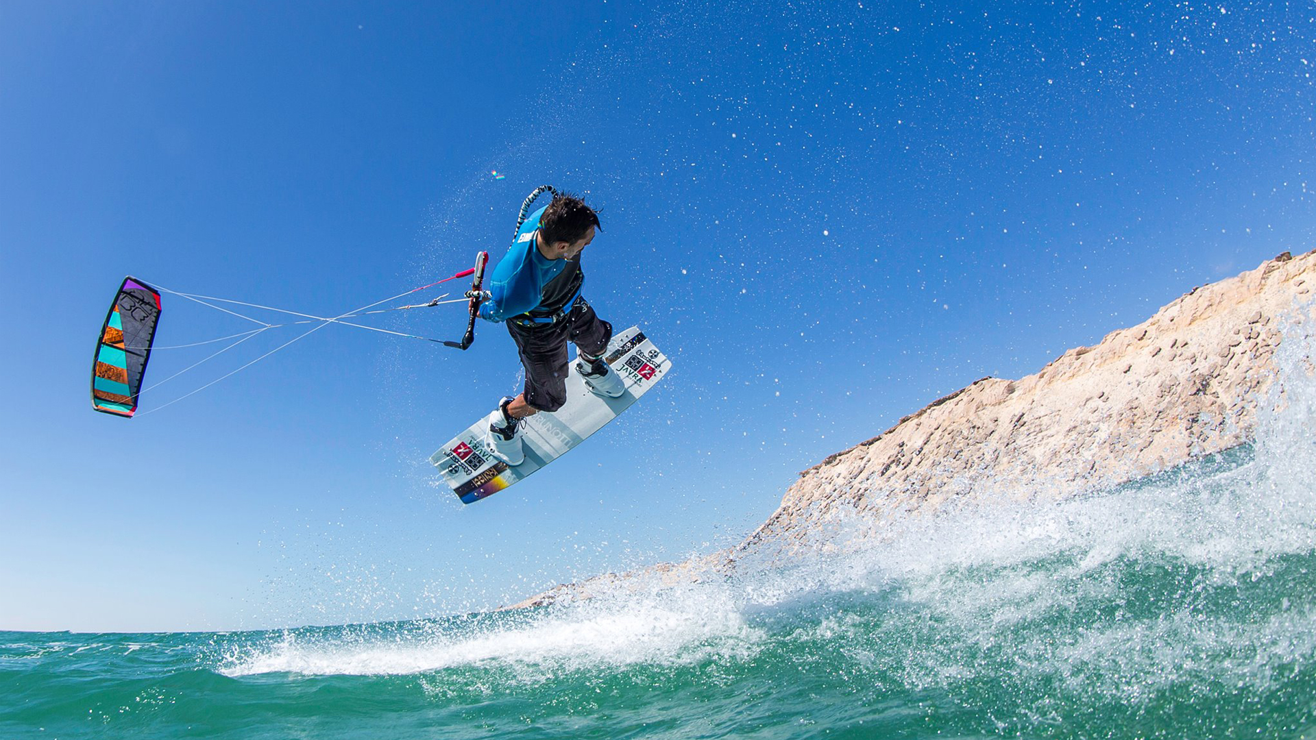 Kiteboarding Wallpapers and Background Images   stmednet 1920x1080