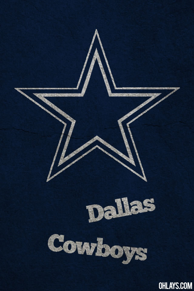 cowboys iphone wallpaper dallas cowboys cell phone wallpaper wallpapersafari 10445