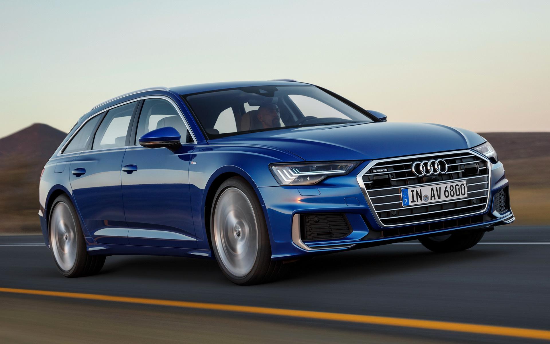 Kelebihan Kekurangan Audi A6 2018 Review