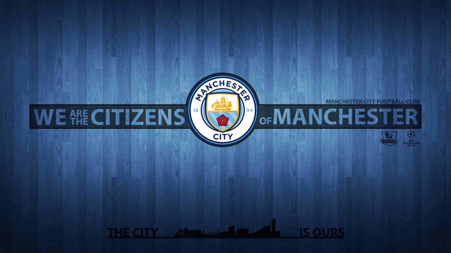 Manchester City For Desktop Wallpaper 2019 Football Wallpaper 1920x1080