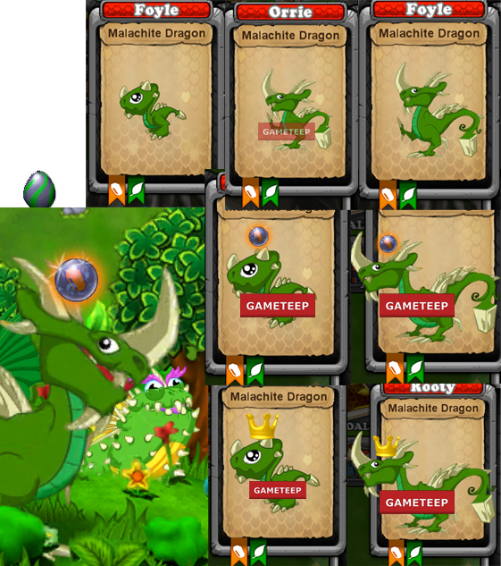 Cheats For Dragon Vale Kindle Home Of APK 561x633