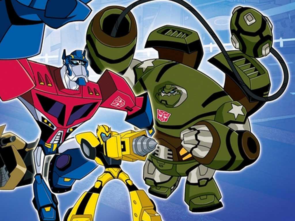 Disneys Wallpaper Transformers Cartoon Wallpaper 1024x768