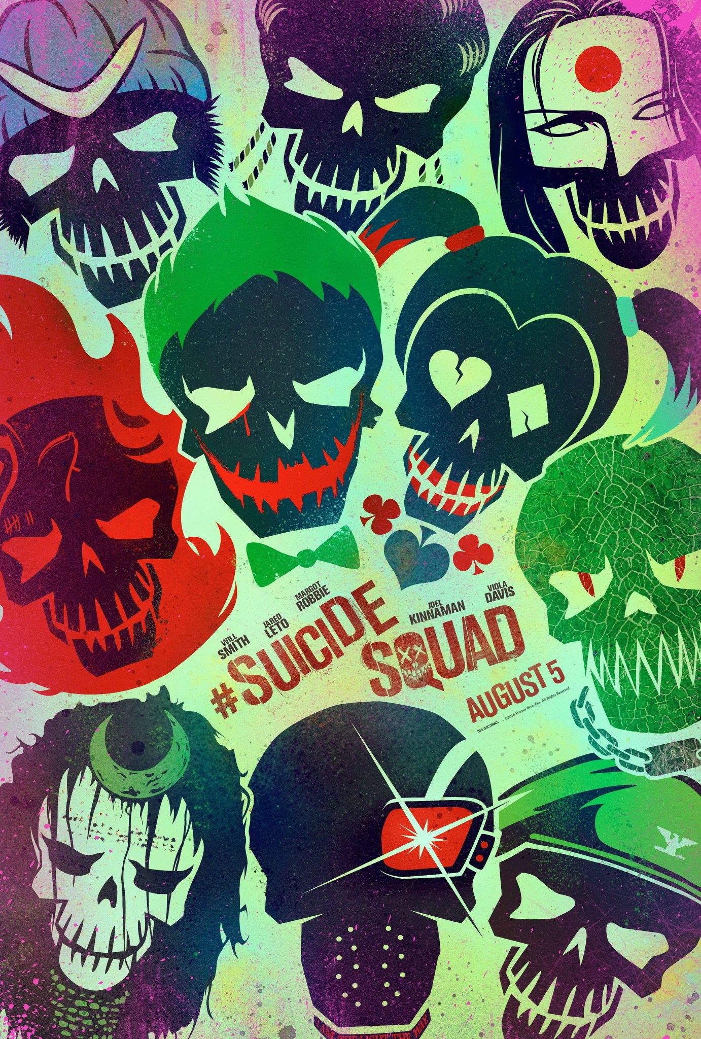 Suicide Squad iPhone Wallpapers   Top Suicide Squad iPhone 1382x2048