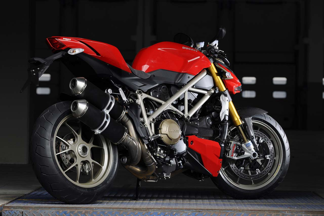 Ducati Streetfighter 18319 Hd Wallpapers in Bikes   Imagescicom 1280x852