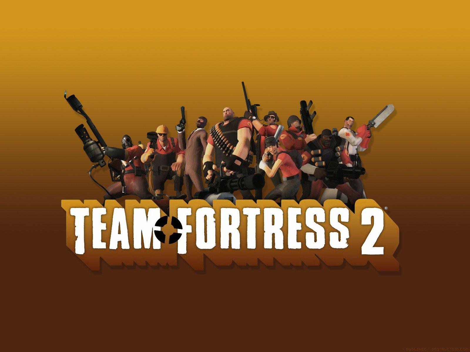 team fortress 2 classic wallpaper