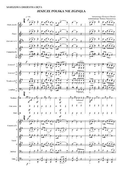 Free download free marching band sheet music image search